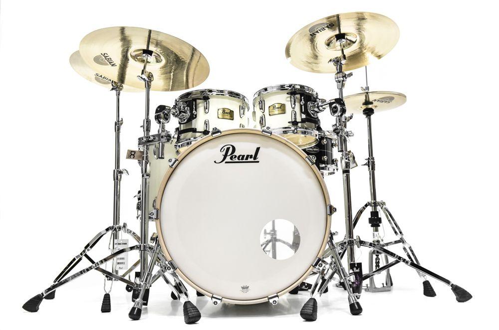 Dlaczego warto kupić perkusje Pearl?